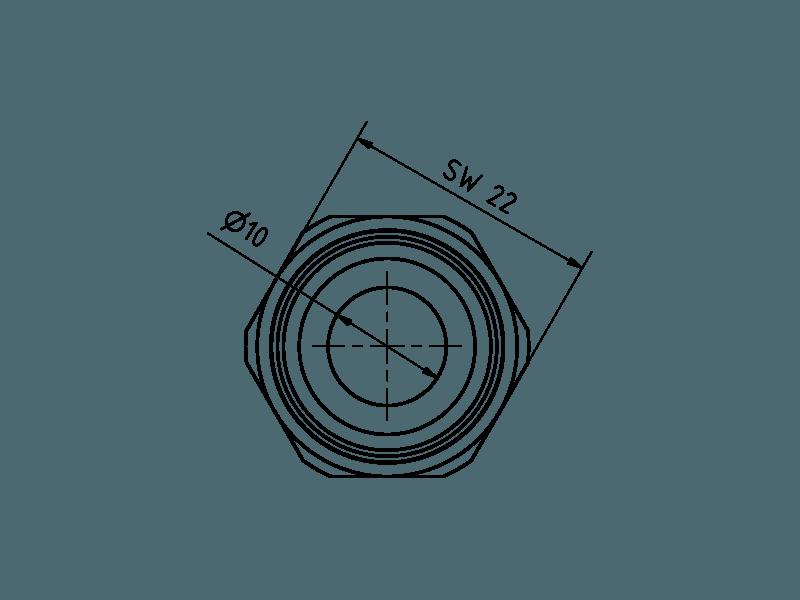 Adapter G1/2