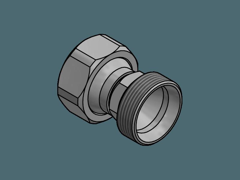 Basisstueck 29.50mm