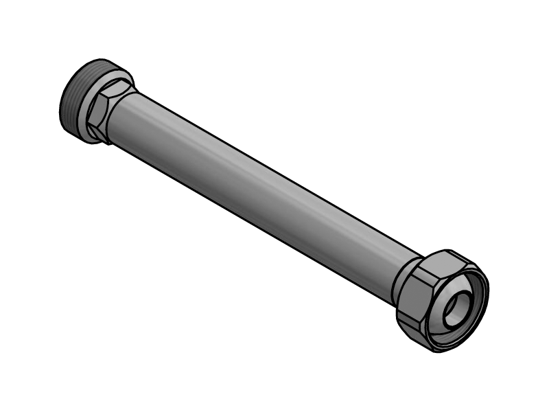 Basisstueck 129.50mm