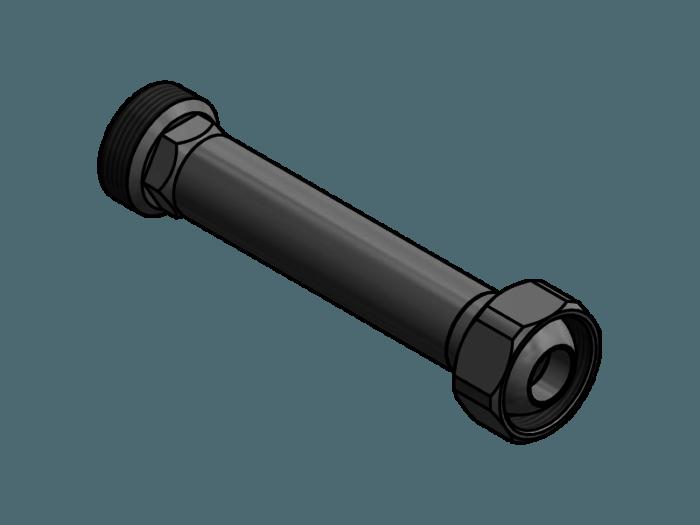 Basisstueck 89.50mm