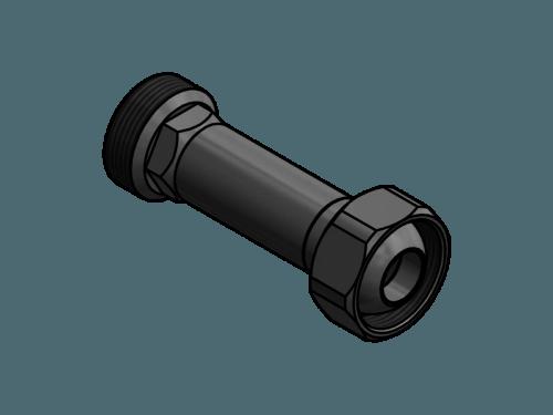 Basisstuek 59.50mm