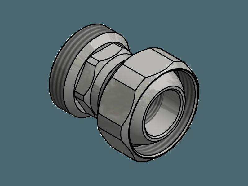 Basisstueck 32.0mm